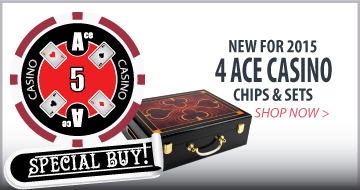 poker chips laval