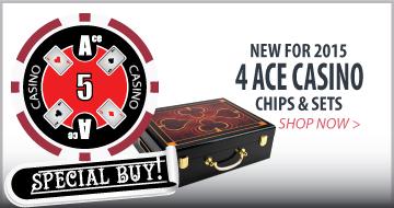 poker chips laval