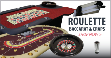 Baccarat Tables