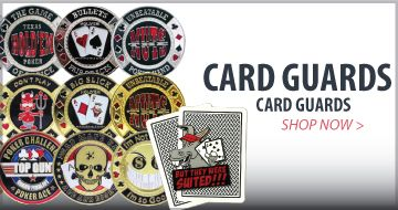 Poker Card Guards