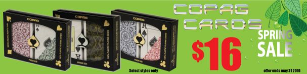 Straight Poker Supplies Discount Coupon