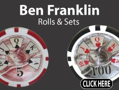 Ben Franklin 14g Chips