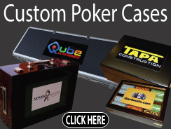 Custom Poker Chips Cases