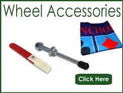 Prize Wheel Accessories