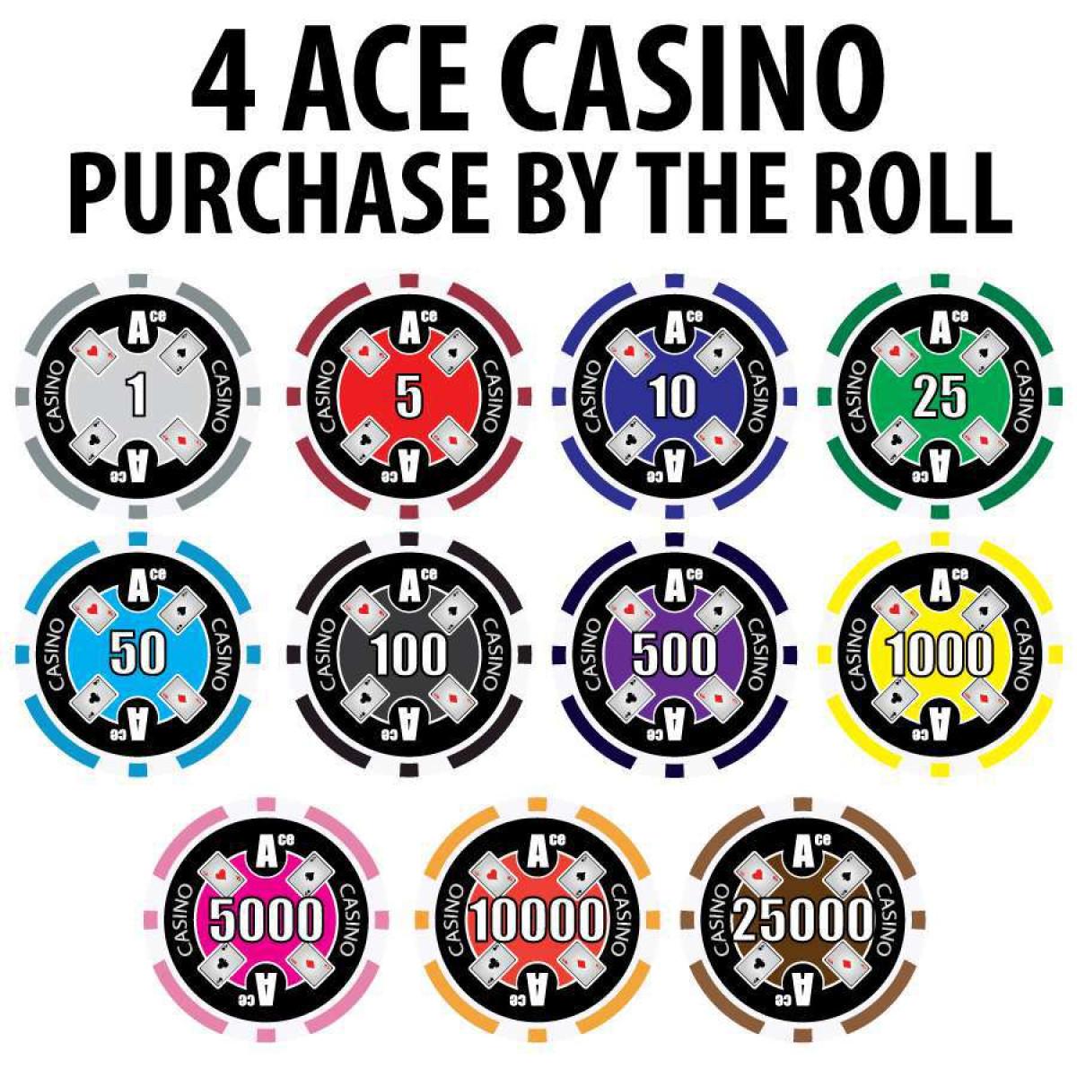 aces casino