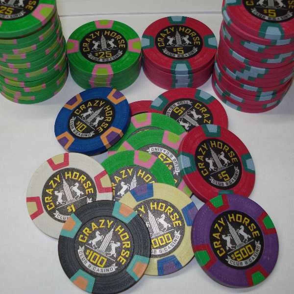 Poker Chips  Poker Supplies  Poker Chip Mania Online Store