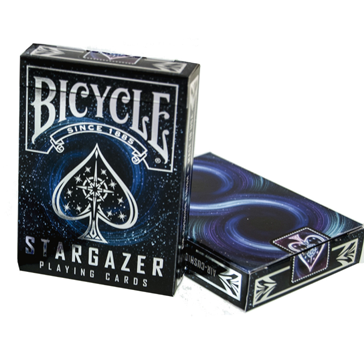Bicycle Stargazer | Bicycle Playing Cards Custom Built Bicycle