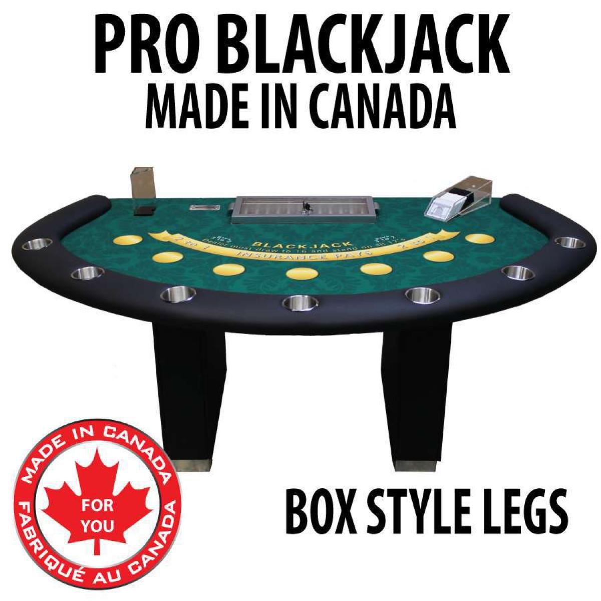 300kb limit on blackjack