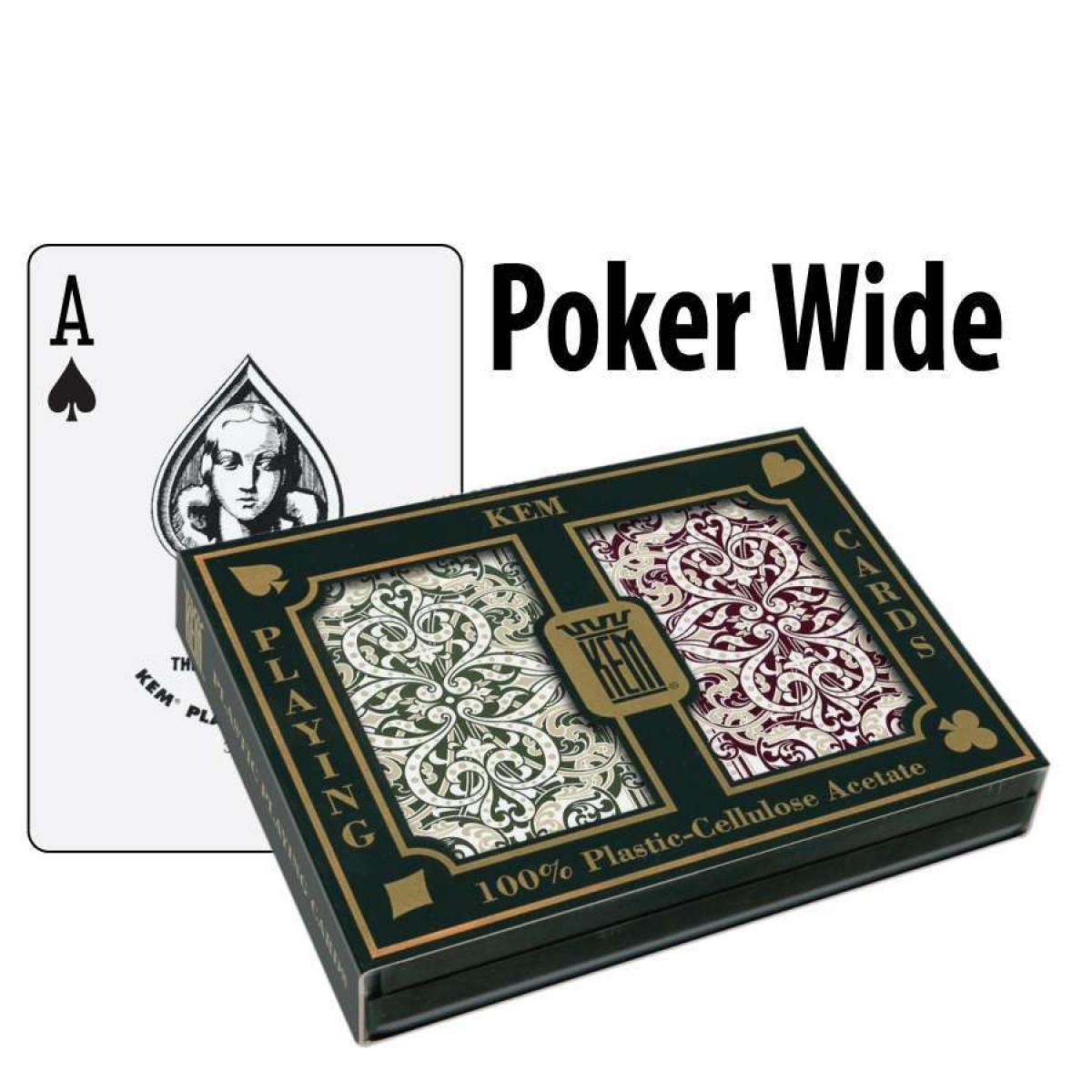 Kem Cards
