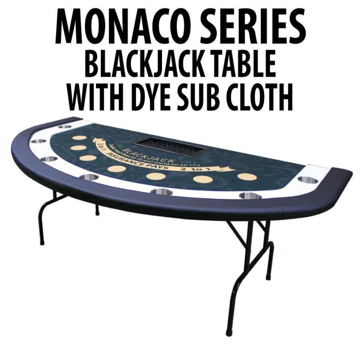 Lowes blackjack 600