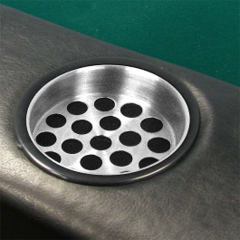 Stainless Steel Ash Tray Screen - Drop in