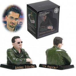Poker Protector Card Guard Cover : Antonio Esfandiari