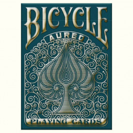 Bicycle Playing Cards AUREO