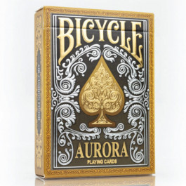 Bicycle Playing Cards Aurora