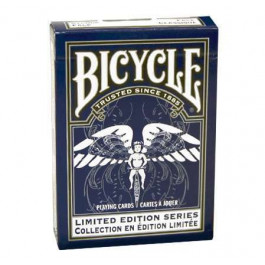 Bicycle Playing Cards Limited Edition No. 2 Plastic Coated Cards