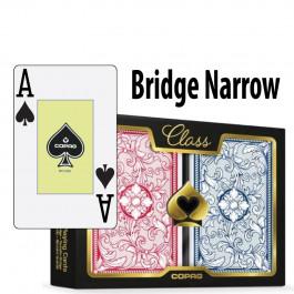 Copag Playing Cards Class Legacy Bridge Jumbo Index