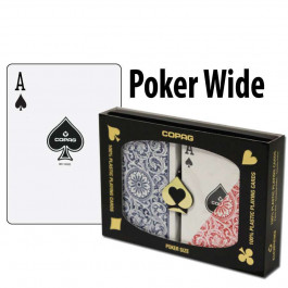 Copag Cards Poker Size