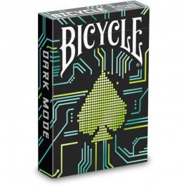 Bicycle Playing Cards Dark Mode