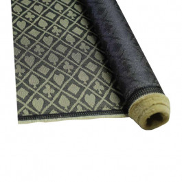 Poker Speed Cloth Gold : Select your size