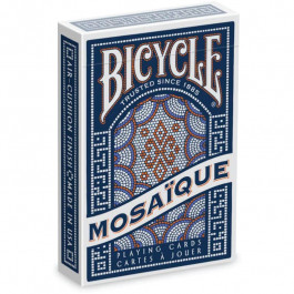 Bicycle Playing Cards Mosaique