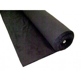 Speed Cloth BLACK Full Roll 50 meters