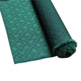 Poker Speed Cloth Green : Select your size