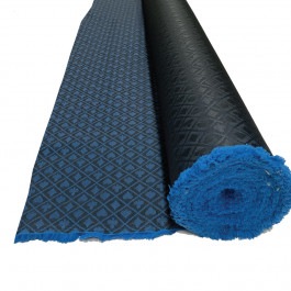 Poker Speed Cloth 2 Tone Blue : Select your size