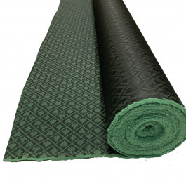 Poker Speed Cloth 2 Tone Green : Select your size