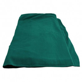 Supreme Casino Poker Table Cloth - Green Felt