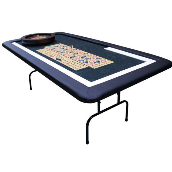 Roulette Table Roulette Tables for Sale Straight Poker Supplies