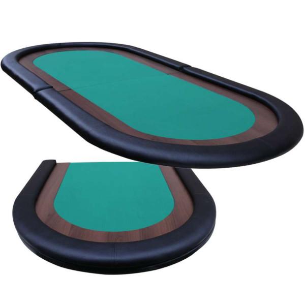 Poker Table Top | Poker Tops | Straight Poker Supplies