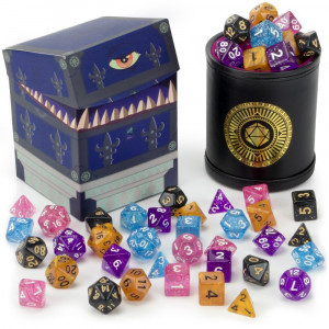Wiz Dice Polyhedral Dice Cup of Wonder