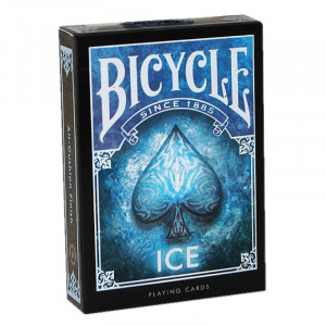 Bicycle Playing Cards Ice
