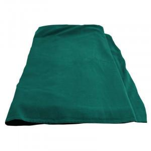Supreme Casino Poker Table Cloth - Green Felt