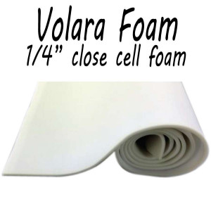 Volara Foam | Poker Table Building Supplies