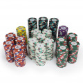 Straight Poker Supplies