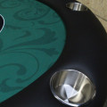 Playing Surface Poker Table