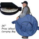 "36"" Prize Wheel Custom Fit Carrying bag"