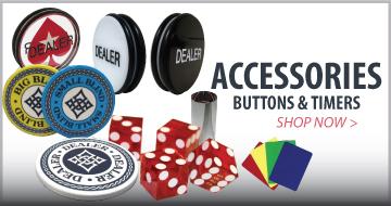 Poker Accessories