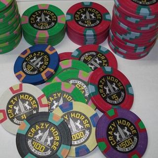 Poker Chips Calgary