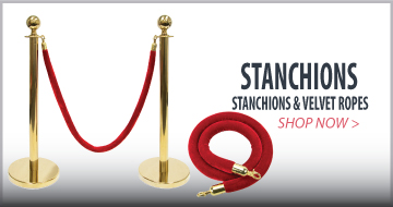 STANCHIONS CANADA